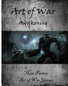 Art of War: Awakening Miniatures Game