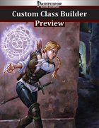 """Custom Class Builder"" Preview"