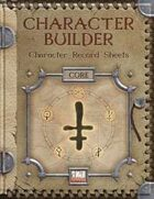 Character Builder Core: Celtic
