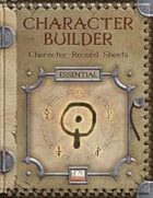 Character Builder Essential: Celtic