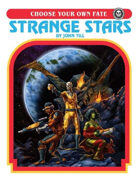 Strange Stars Fate Rule Book