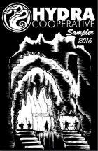 Hydra Sampler 2016