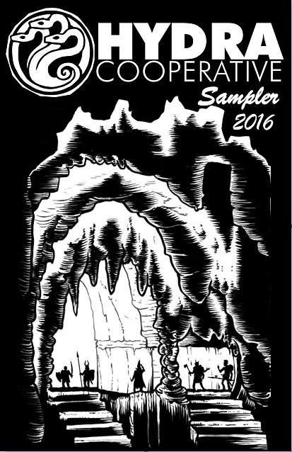 Hydra Sampler 2016 Image