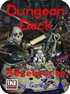 Dungeon Decks, Adventures