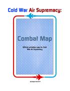 Cold War Air Supremacy: Combat Map