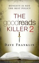 The Goodreads Killer 2: The Contest