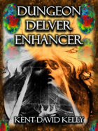 CASTLE OLDSKULL - Dungeon Delver Enhancer (Character Creator)