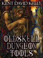 CASTLE OLDSKULL - Oldskull Dungeon Tools