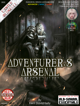 Oldskull Game Expansions III - Adventurer's Arsenal
