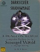 Darksilver Dwarf Shadow Mage