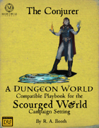 The Conjurer Playbook
