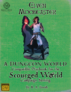 The Elven MoonCaster Playbook
