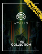 Awaken The Collection [BUNDLE]
