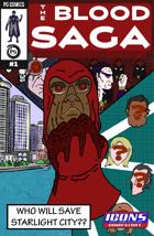 PGC #1: The Blood Saga