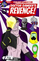 PGC #2: Doctor Danger's Revenge!