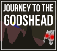 Journey to the Godshead