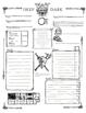 Deep Dark Character Sheet