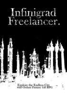 Infinigrad Freelancer