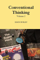 Conventional Thinking Volume 2