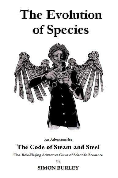The Evolution of Species