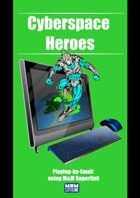 Cyberspace Heroes - Superlink Edition