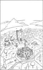 Basilisk Hills Map Packet