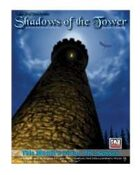 Shadows of the Tower Issue #01