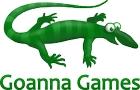 Goanna Games