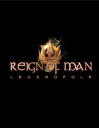 Reign of Man - Legendfolk