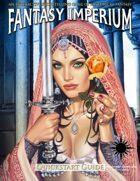 Fantasy Imperium - Quickstart Guide