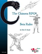 The Chimera RPG Basic Rules