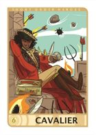 Short Order Heroes: Fantasy