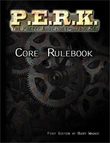 P.E.R.K.