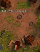 Hidden Wilderness Campsite