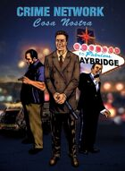 Crime Network