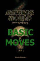 Mythos World - Basic Moves