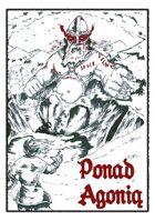 Ponad Agonia