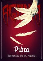Agonia - Piora