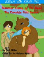 Summer Camp of the Dead: The Complete First Season