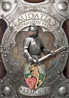 Audatia: Armour Expansion Pack