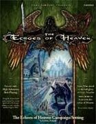 The Echoes of Heaven/The Throne of God (HARP Version)