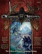 The Echoes of Heaven/The Throne of God (RM Version)