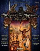 The Echoes of Heaven Bestiary/The Tainted Tears (HERO Version)
