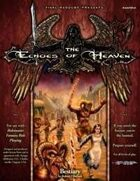 The Echoes of Heaven Bestiary/The Tainted Tears (Rolemaster Version)