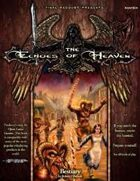 The Echoes of Heaven Bestiary/The Tainted Tears (OGL Version)