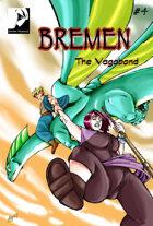 Bremen: Vagabond, Issue 4