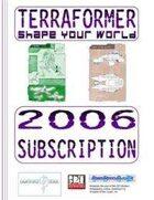 TERRAFORMER - 20 Issue Subscription