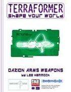 TERRAFORMER 3 - Daxion Arms