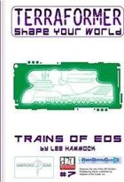 TERRAFORMER 7 - Trains of Eos