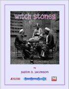 Witch Stones